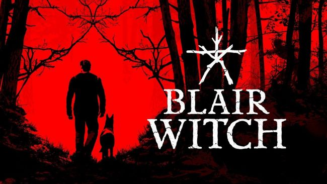 Epic Store está a oferecer Blair Witch e Ghostbusters