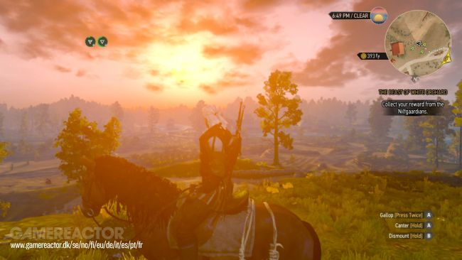 The Witcher 3: Wild Hunt já permite transferir saves entre PC e Switch
