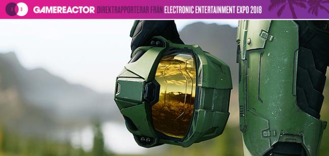 Battle Royale em Halo Infinite?