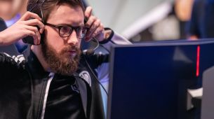 TSM re-signs Bjergsen, extending to 2021