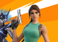 Battle Pass 6 de Fortnite: Capítulo 2 inclui Lara Croft e Neymar