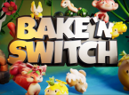 Bake 'n Switch chegou ao Steam