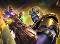 Thanos despede-se hoje de Fortnite