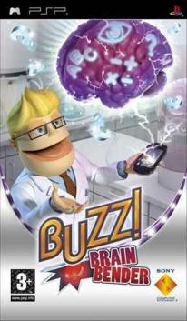 Buzz!: Brain Bender