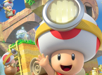 Uma Hora com Captain Toad: Treasure Tracker