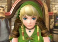 Trailer de Hyrule Warriors Legends para 3DS