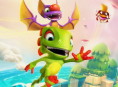 Vídeo-análise de Yooka-Laylee and the Impossible Lair