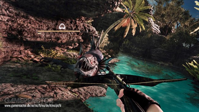 Monster of the Deep: Final Fantasy XV já tem trailer