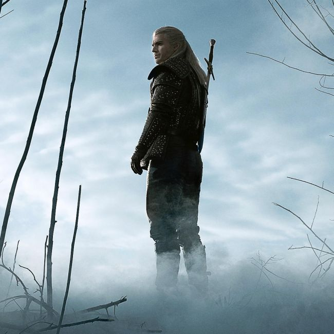 Vejam o trailer legendado da série de The Witcher