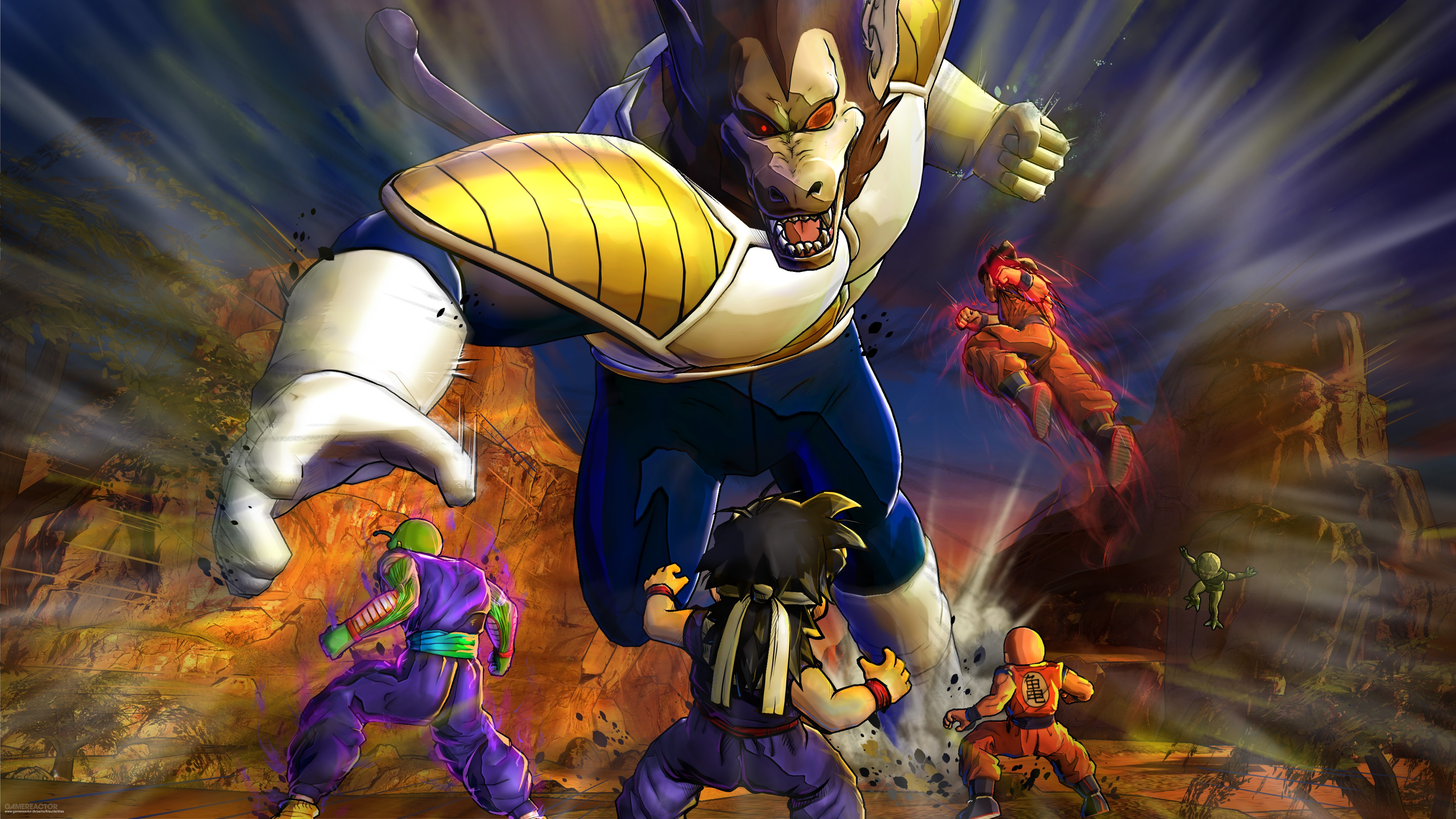 Dragon ball z battle of z nova fun o online - Photo dragon ball z ...