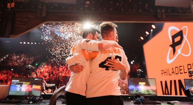 Philadelphia Fusion book their ticket to OWL Finals