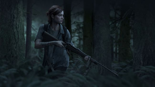 Sony explica como pode fazer cosplay de Ellie de The Last of Us: Parte II