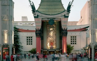 Hollywood's Chinese Theatre opening esports venue