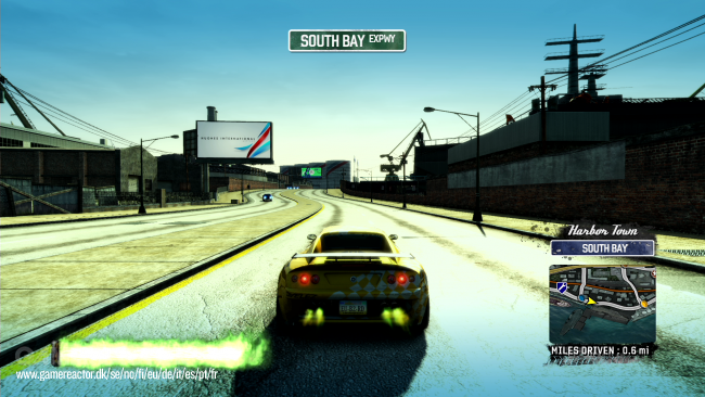 Burnout Paradise Remastered [Switch] - Review