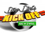 Kick Off anunciado para PS4 e PS Vita