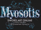 Bandai revela planos para Sword Art Online: Alicization Lycoris