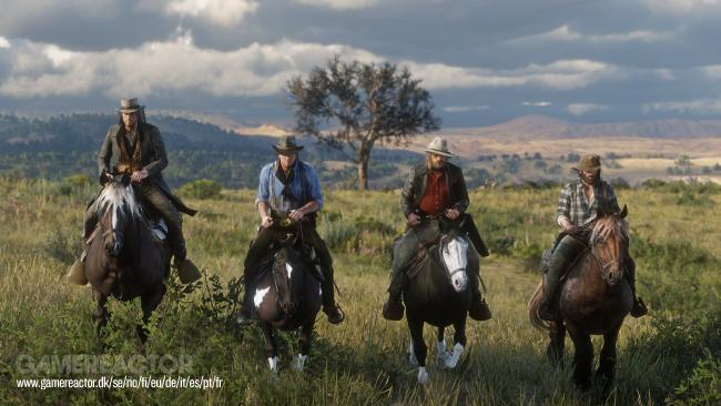 Red Dead Redemption 2: Guia do Acampamento