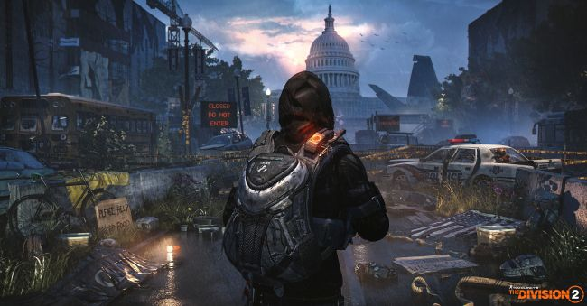 The Division 2: Warlords of New York - Primeiras Impressões