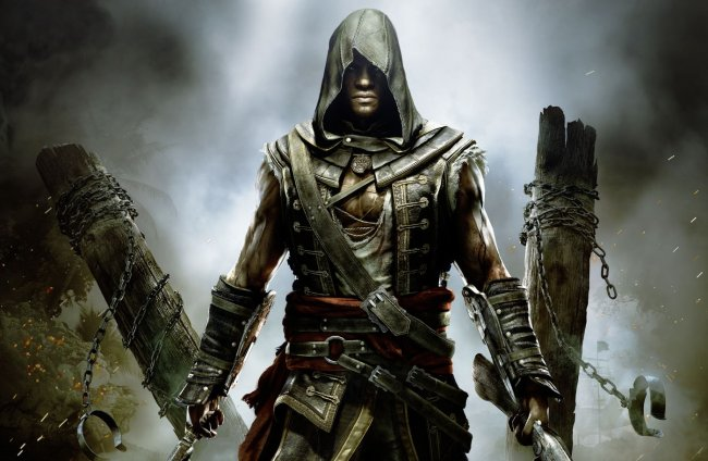 Assassin's Creed 4: Black Flag - Freedom Cry DLC + ANÁLISE  + Link Direto ! Assassinscreed4_1021734_650x
