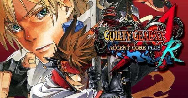 Guilty Gear 20th Anniversary Edition confirmado para Nintendo Switch