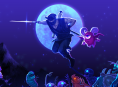 The Messenger recebeu New Game+