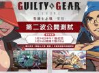 Confirmadas datas para o segundo teste beta de Guilty Gear: Strive