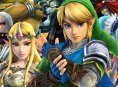 Hyrule Warriors chega à Nintendo 3DS