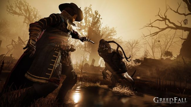 Greedfall foi confirmado para PS5 e Xbox Series X|S