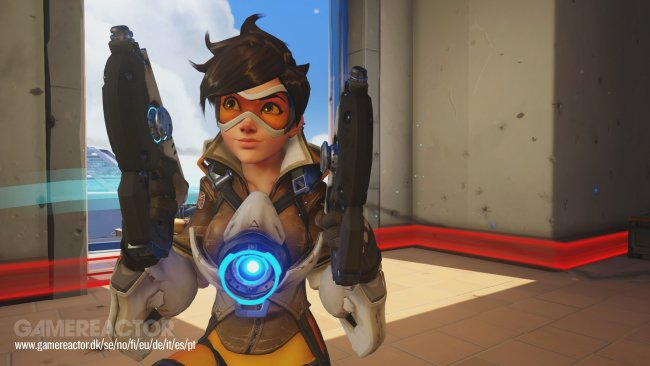 Guia Overwatch: Personagens Ofensivas