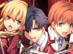 The Legend of Heroes: Trails of Cold Steel chega este mês à Europa