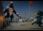 The Tomorrow Children chega à PS4 no outono