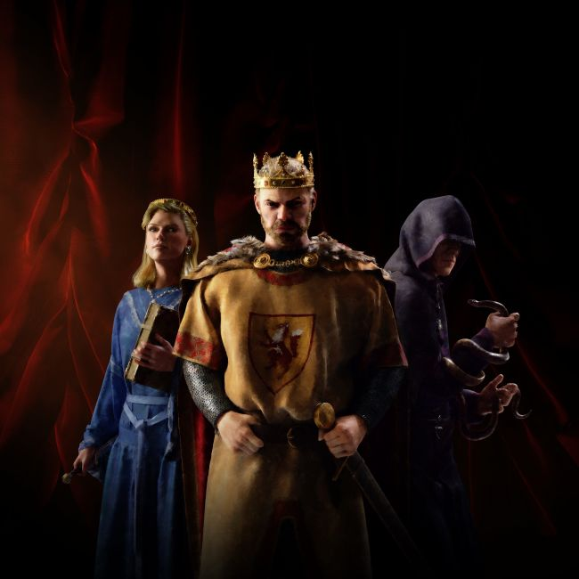 Crusader Kings III - Impressões de Gameplay