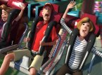 Planet Coaster confirmado para PS5 e Xbox Series X