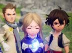 Square Enix agradece que envie feedback da demo de Bravely Default II