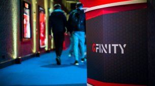 Gfinity buys CEVO to branch out into the US