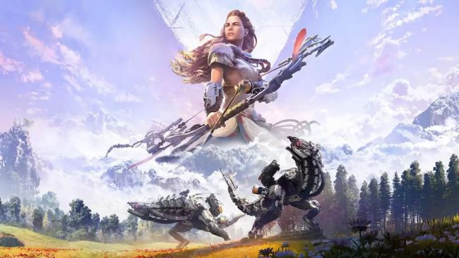 Horizon: Zero Dawn impressiona com trailer de PC