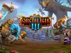 Torchlight III recebe data de lançamento