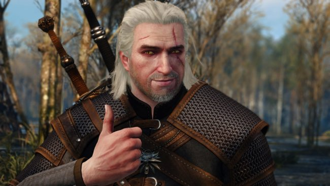 Vejam The Witcher 3 a correr na Nintendo Switch