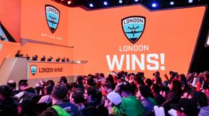 London Spitfire remove 4 players from Overwatch League team