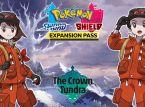 Pokémon Sword / Shield recebe Crown Tundra a 22 de outubro