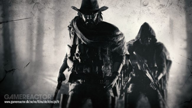 Jogámos Hunt: Showdown com a Crykek
