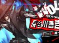 Persona 5 Scramble: The Phantom Strikers a caminho do ocidente