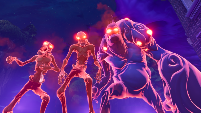 Save the World de Fortnite poderá tornar-se grátis