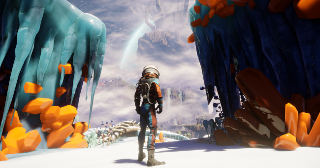 Journey to the Savage Planet confirmado para o Game Pass de Xbox One