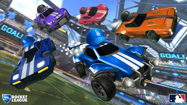 Rocket League deixou de ser suportado no Mac e no Linux