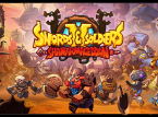 Swords & Soldiers 2 anunciado para PC e PS4