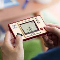 Game & Watch: Super Mario Bros - Análise Consola
