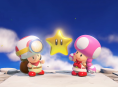 Jogabilidade de Captain Toad: Treasure Tracker na Nintendo Switch
