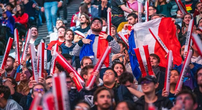 League of Legends World Cup is in Riot's mind