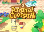 Animal Crossing: New Horizons recebe patch 1.4.0